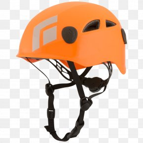 Safety Helmet - Half Dome Black Diamond Equipment Climbing Skiing Helmet PNG