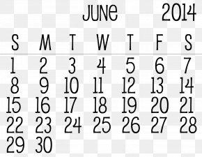 June 2018 Calendar - Lunar Calendar Month Time Calendar Date PNG
