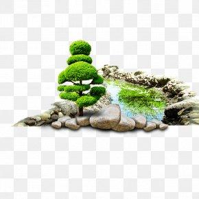 Rock Garden Images, Rock Garden PNG, Free download, Clipart