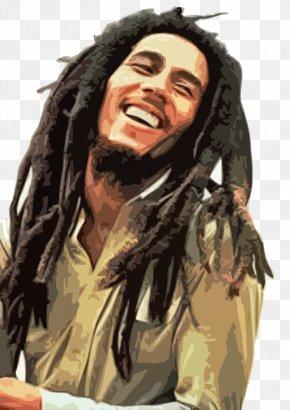Bob Marley - Bob Marley Museum Nine Mile Reggae Legend PNG