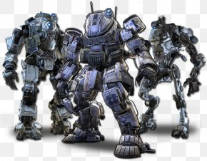 Ps Transparent Background Logo - Titanfall 2 Mecha The 2013 VGAs Video Game PNG
