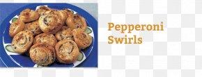 Roll Dough - Vegetarian Cuisine Recipe Finger Food Dish PNG