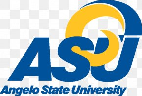 State University System - Angelo State University Angelo State Rams Football Cameron University Academic Degree PNG