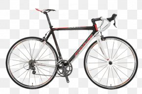 Bicycle - Racing Bicycle Cycling Shimano Bottom Bracket PNG