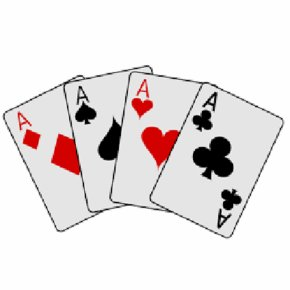Sim Cards - Rummy Playing Card Card Game Clip Art PNG