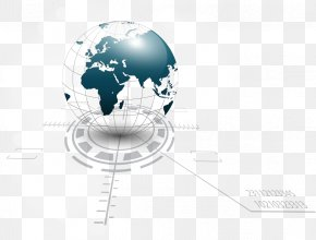 FIG Circle Earth - United States Globe World Map 2014 Guinea Ebola Outbreak PNG