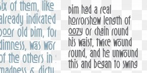 Typeface Handwriting Font Family OpenType Font PNG