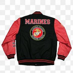 United States - United States Marine Corps T-shirt Hoodie Jacket PNG