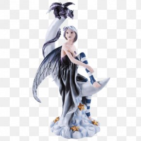 Moon Knight - Fairy Moon Pixie Legendary Creature Dummies And Shoes PNG