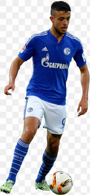Schalke Graphic - Franco Di Santo FC Schalke 04 Football Player Argentina National Football Team PNG
