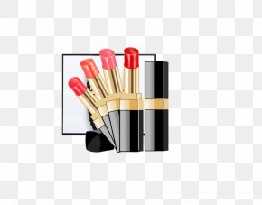 Lipstick - Lipstick Cosmetics Lip Gloss Make-up PNG