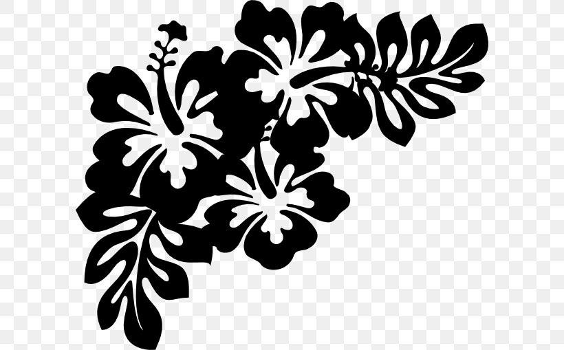 Clip Art Decorative Borders Borders And Frames Image, PNG, 600x509px, Decorative Borders, Art, Blackandwhite, Borders And Frames, Botany Download Free
