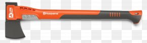 Axe - Hand Tool Axe Splitting Maul Husqvarna Group Hatchet PNG