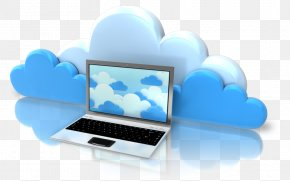 Cloud Computing Concept - Cloud Computing Web Hosting Service Cloud Storage Internet Hosting Service Computer Servers PNG