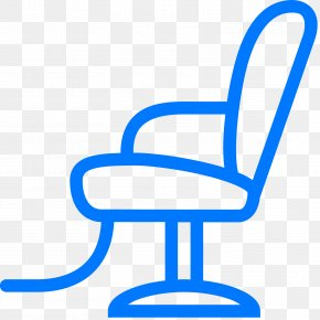 Chair - Barber Chair Clip Art PNG