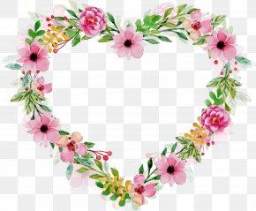Flower Floral Design Watercolor Painting Clip Art PNG