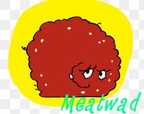 Season 4 CharacterHamburger Cartoon - Meatwad Frylock Aqua Teen Hunger Force PNG