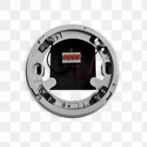Loop - EN 54 Fire Alarm System Heat Detector Conflagration PNG