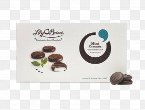 Milk - Praline Milk White Chocolate Cream Chocolate Truffle PNG
