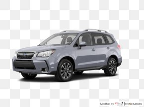Subaru - 2015 Subaru Forester 2017 Subaru Forester 2018 Subaru Forester 2.5i Limited Sport Utility Vehicle PNG
