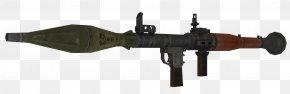 Rpg - Call Of Duty: Ghosts Ranged Weapon RPG-7 Rocket-propelled Grenade PNG