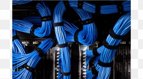NETWORK CABLING - Computer Network Data Center Computer Security Information Technology Computer Software PNG