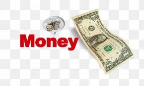Dollar Money - United States Dollar United States One-dollar Bill Banknote United States One Hundred-dollar Bill Dollar Coin PNG
