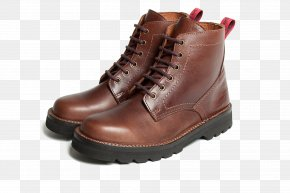 Female Products - McKinlays Footwear Boot Shoe Leather PNG