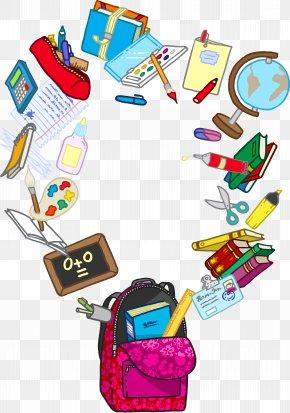 School - School Drawing Student Clip Art PNG