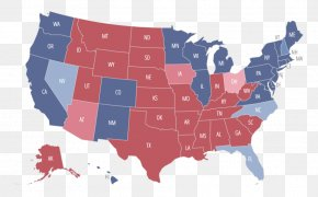 United States - United States Voting US Presidential Election 2016 Electoral College PNG