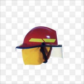 Helmet - Helmet Hat Firefighting PNG