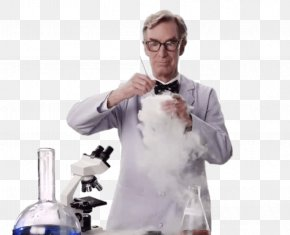 Season 3Science - Netflix Television Show Science Bill Nye Saves The World PNG