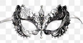 Masquerade Masks - Domino Mask Costume Masquerade Ball Mardi Gras PNG