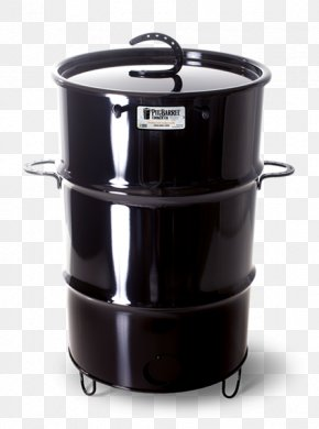 Pit Barrel Cooker - Barbecue BBQ Smoker Smoking Pit Barrel Cooker Co. Cooking PNG