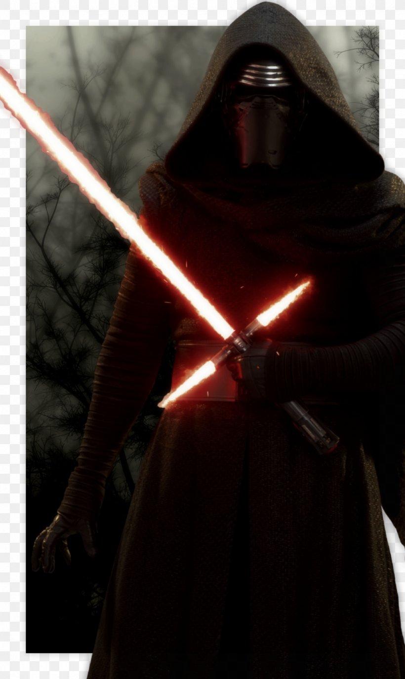 Kylo Ren Desktop Wallpaper Anakin Skywalker Image Resolution Png