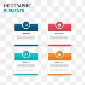 Abstract Text Box - Logo Infographic Text Box Template PNG