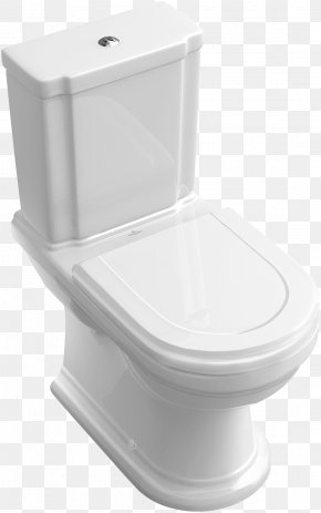 Toilet - Toilet Seat Bidet Villeroy & Boch Bathroom PNG