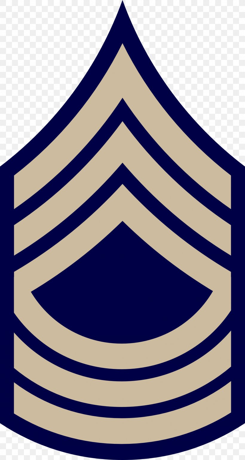 Master Sergeant Military Rank Staff Sergeant First Sergeant, PNG, 1550x2905px, Master Sergeant, Area, Army, Corporal, Electric Blue Download Free