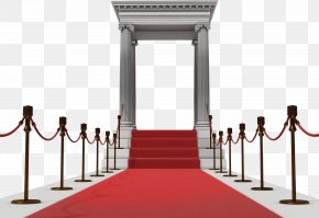 Stage Red Carpet - Red Carpet Stock Photography Lighting PNG