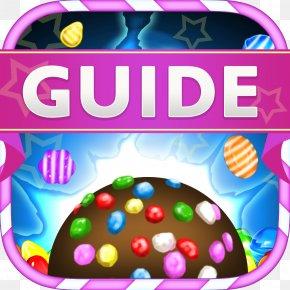 Youtube - Video Game Walkthrough Candy Crush Saga YouTube PNG