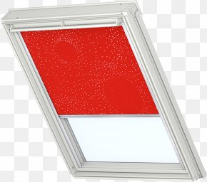 Window - Window Blinds & Shades VELUX Roof Window Roleta PNG