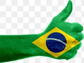 Flag - Flag Of Brazil Flag Of Georgia National Flag Rio De Janeiro PNG
