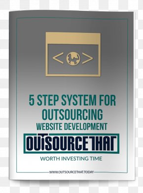 Outsource - Outsourcing Software Development Computer Software Technical Support System PNG