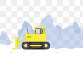 Iceberg Snow Shovel - Antarctic Snow Shovel Euclidean Vector PNG
