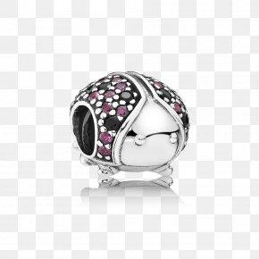 Jewel Box - Earring Charm Bracelet Pandora Cubic Zirconia Jewellery PNG