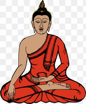 Siddhartha Cliparts - Gautama Buddha Hinduism Ganesha Religion Clip Art PNG