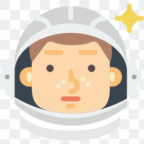 Astronaut - Astronaut Space Suit Icon PNG
