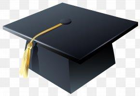 Graduation Cap Clipart - Square Academic Cap Graduation Ceremony Clip Art PNG