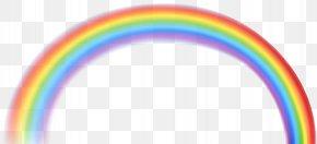 Transparent Rainbow Clip Art Image - Area Font Pattern PNG