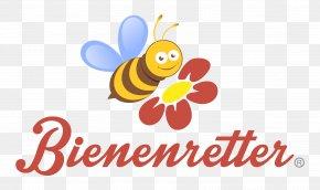 Bee - Honey Bee Logo Clip Art Graphic Design PNG
